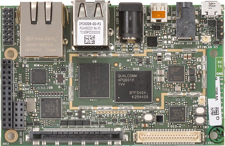 Qualcomm APQ8016E Application Processor