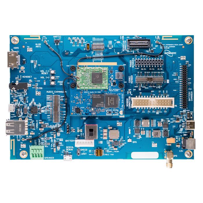 Open-Q 212A Developer Kit