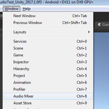 3D Audio Plugin for Unity Quick Start Guide - Qualcomm Developer Network