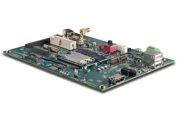 Open-Q 624A Development Kit