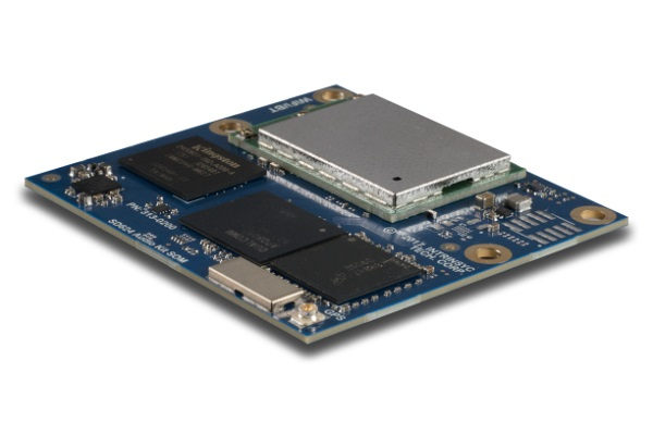 624 Home Hub SOM for Android Things
