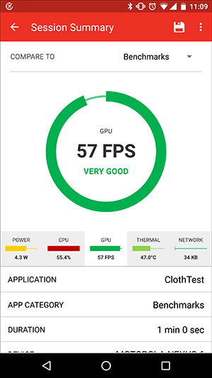 FPS in App Tune-up Kit