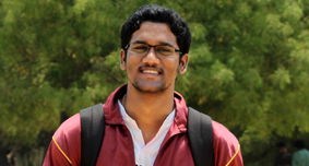 October 2016 Qualcomm Developer of the Month: Manoharan Ramachandran