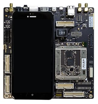 Snapdragon 845 mobile HDK