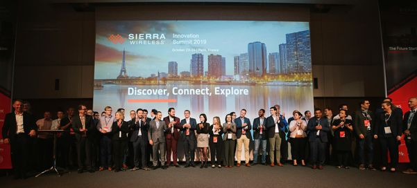 Summit Group Photoshot