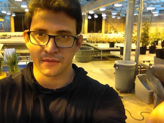 November 2018 Qualcomm Developer of the Month: Henry Ruiz