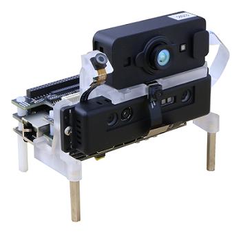 Qualcomm Robotics RB3 Development Kit