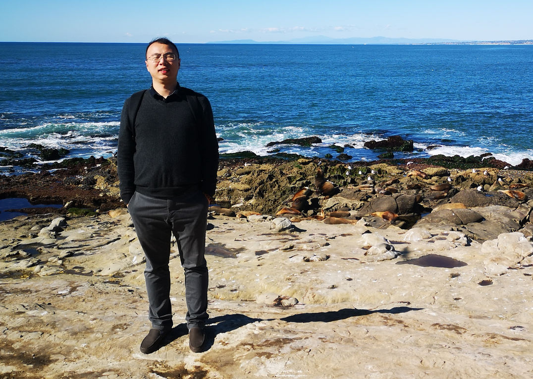 March 2019 Qualcomm Developer of the Month: Xiaolei Li