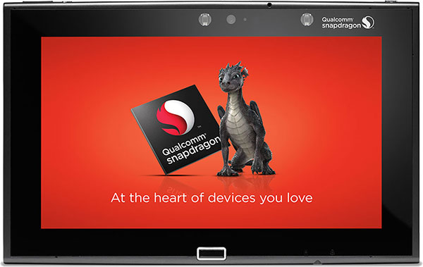 Qualcomm Snapdragon 805 Mobile Development Platform Tablet for Android