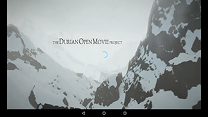 The Durian Open Movie Project