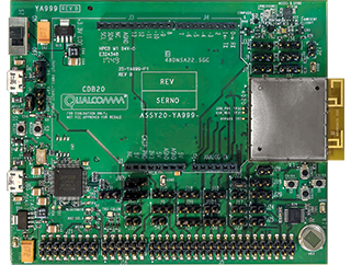 QCA4020 Development Kit