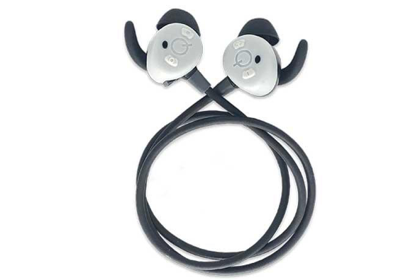 Qualcomm Smart Headset reference design for taking Amazon Alexa mobile