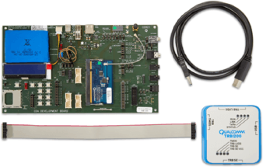 Qualcomm Smart Headset development kit