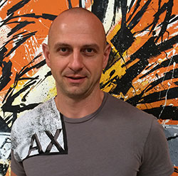 Mika Saryan, VP of Technology at Trigger, QDN Developer of the Month September