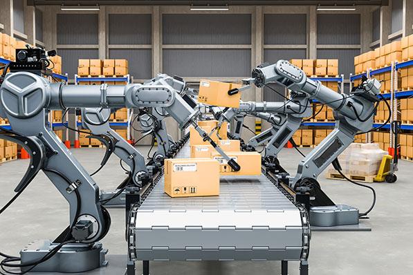 Robotics Image 1