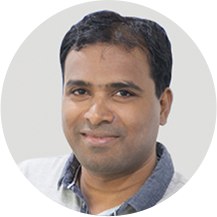 Sivakumar Panneerselvam, Qualcomm Developer of the Month, July 2018