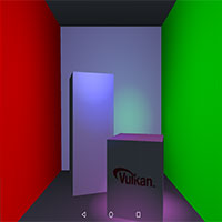 Upgraded Tools for Vulkan: Adreno SDK and Snapdragon