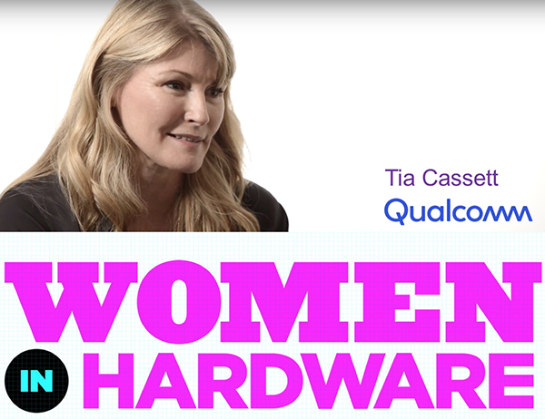 Women in Hardware