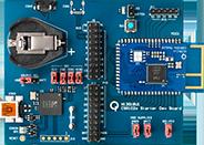 CSR102x Board