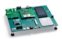 Snapdragon APQ8060 Mobile Development Platform DragonBoard