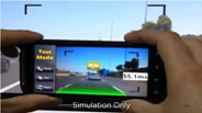 ionRoad with FastCV Computer Vision
