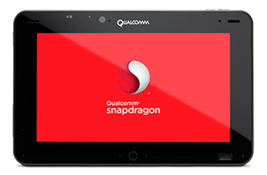 Snapdragon S4 Pro Mobile Development Platform Tablet