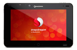 The Snapdragon S4 Pro APQ8064 MDP Tablet