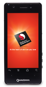 Snapdragon 800 Mobile Development Platform/Smartphone from Bsquare helps developers create apps for next generation Android devices.