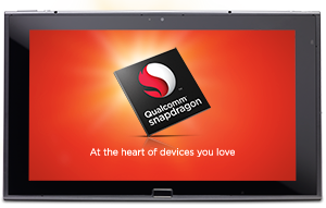 Snapdragon 800 Mobile Development Platform/Tablet from Bsquare helps developers create apps for next generation Android devices.