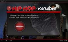 Hip Hop Official Karaoke