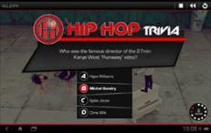 Hip Hop Official Trivia