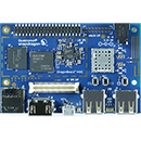 Project with the DragonBoard™ 410c