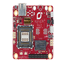 mangOH Red Smart Home with DragonBoard