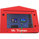 Mr. Truman Embedded Friend Project with the DragonBoard™ 410c