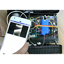 Remote-Control Robot with the DragonBoard™ 410c