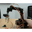 Robot Arm with the DragonBoard™ 410c