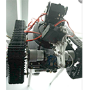 Smart Home Robot with the DragonBoard™ 410c