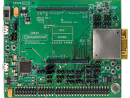 Smoke detector project with the QCA4020 development board