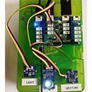 senor project using dragonboard 410c