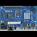 Li-Fi based Smart Retail with DragonBoard 410c
