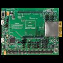 UART AT Commands on the QCA4020 Development board