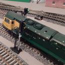 Model Railway Control - DragonBoard 410c