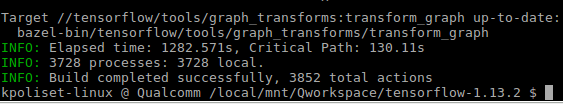 Build transform_graph tool